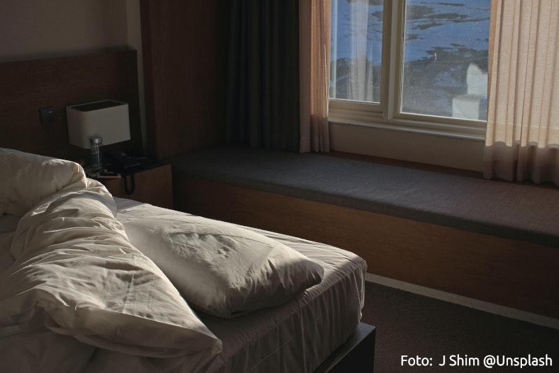Hotels for Homeless