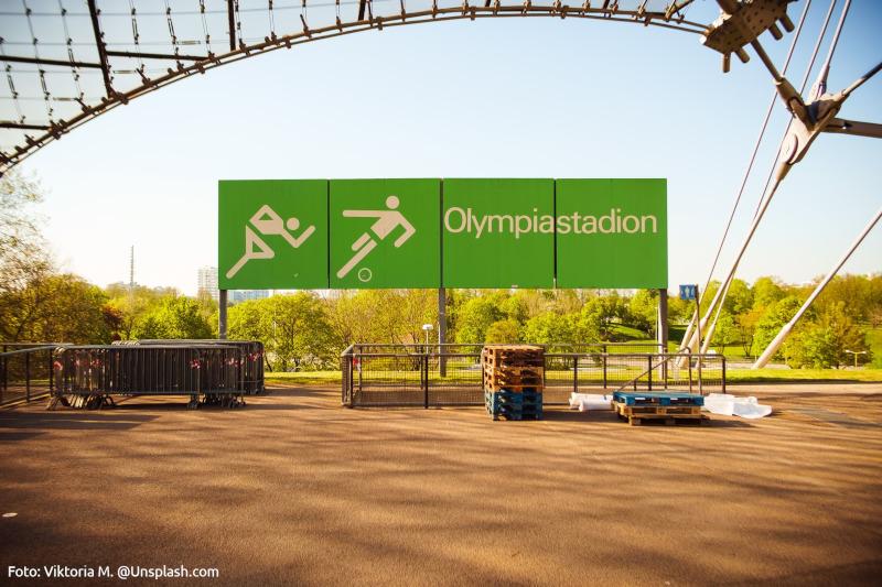 Olympia im Kleinen