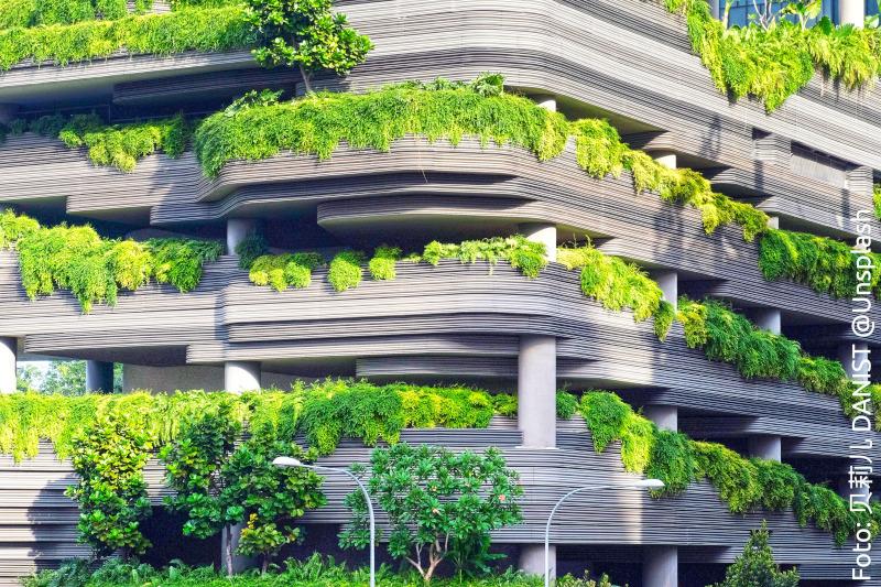 Grün kommt vom Mitmachen
