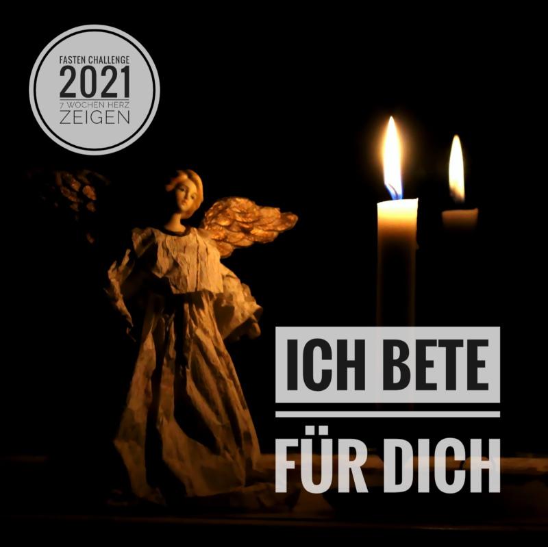 Mini-Sonntagsimpuls von Franz-Josef Wolf