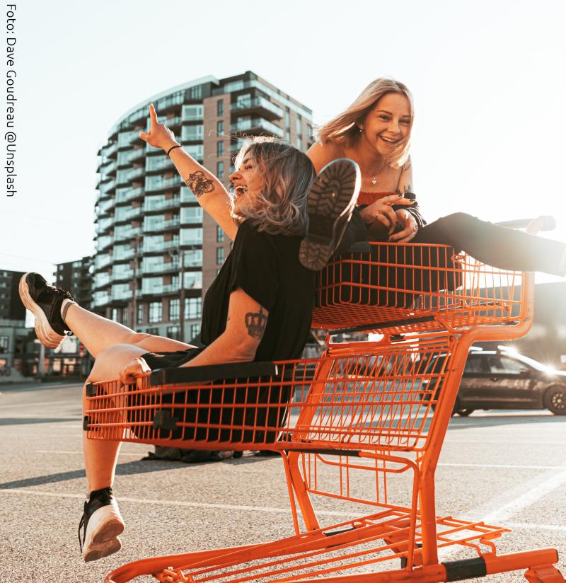 Partner Shopping
